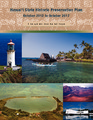 Cover for Hawai'i State Historic Preservation Plan, October 2012 to October 2017