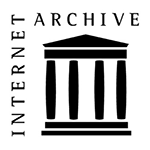 Internet Archive Icon
