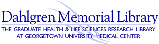 Dahlgren Memorial Library Logo