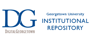 DigitalGeorgetown Institutional Repository Logo