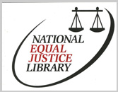 Logo for the National Equal Justice Library