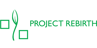 Project Rebirth Logo